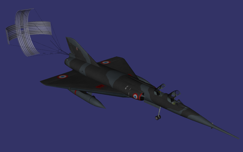Mirage IV preview image