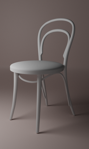 Thonet Chair preview image
