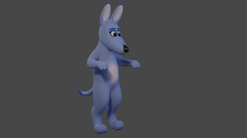 Toon Dog preview image