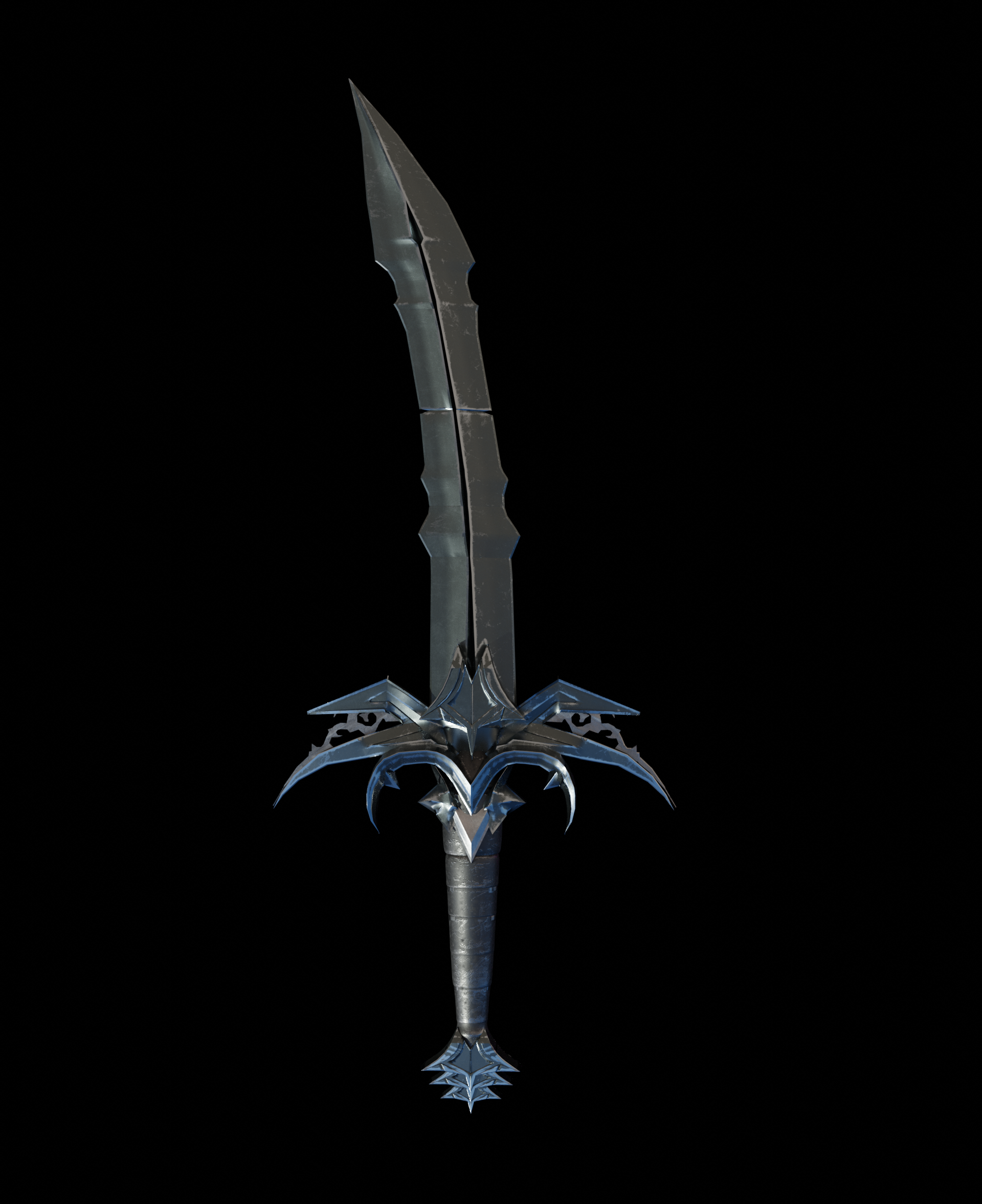 Dagger preview image 1
