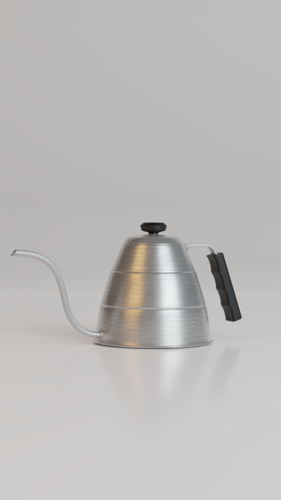 Gooseneck Kettle preview image