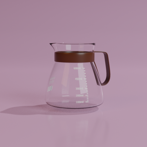Coffee Server  preview image