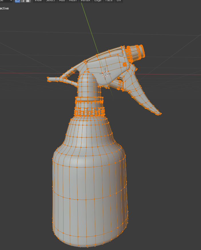 Spray Bottle preview image 3