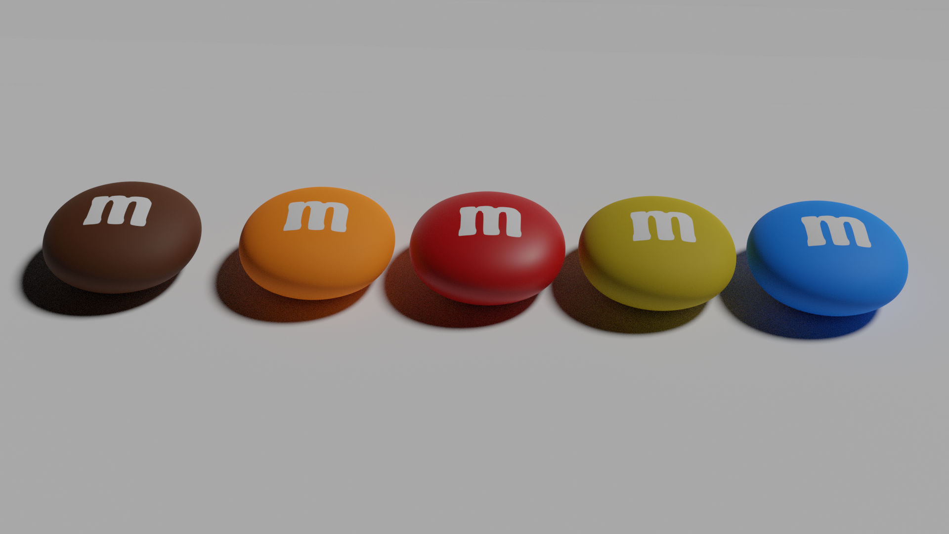 M&Ms preview image 1