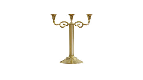 Simple Candelabra preview image