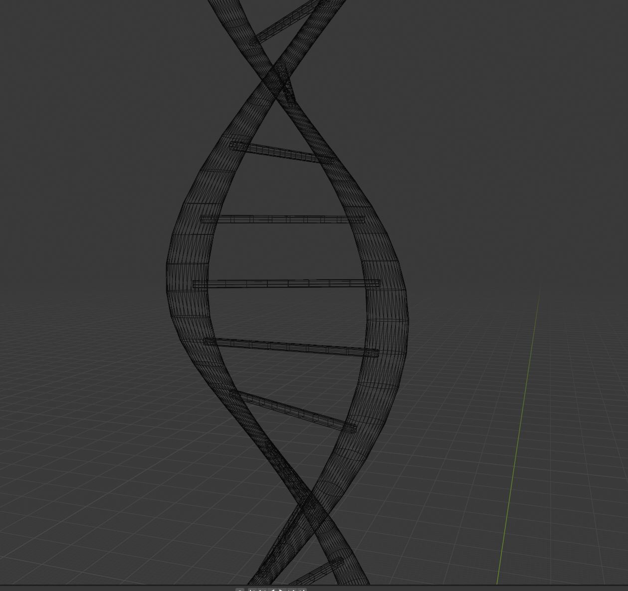 Simple DNA Model, Double Helix B.2.9 Beta preview image 3
