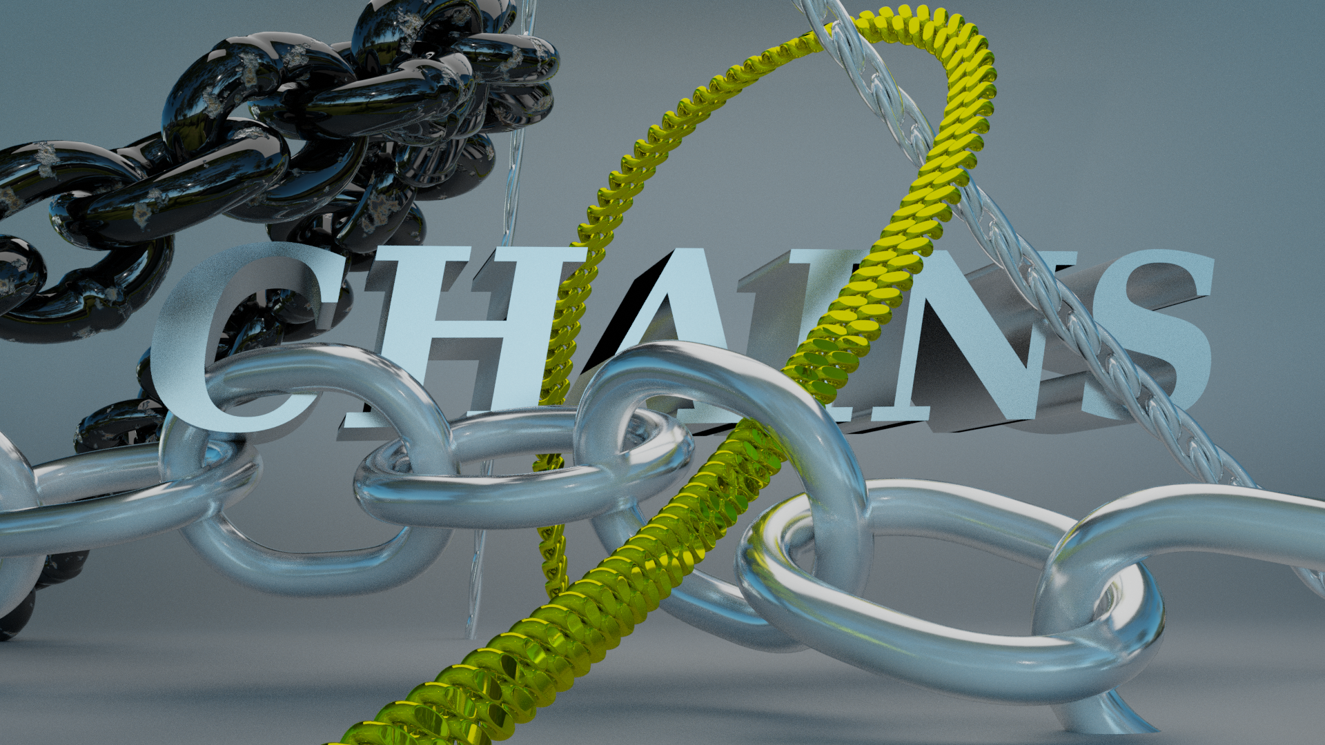 Chain Assets preview image 1