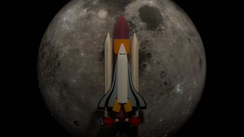 Space Shuttle preview image