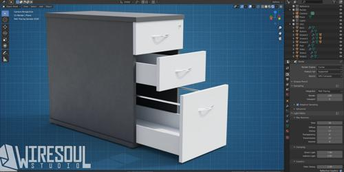 LB Drawers preview image