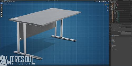 LB Desk preview image