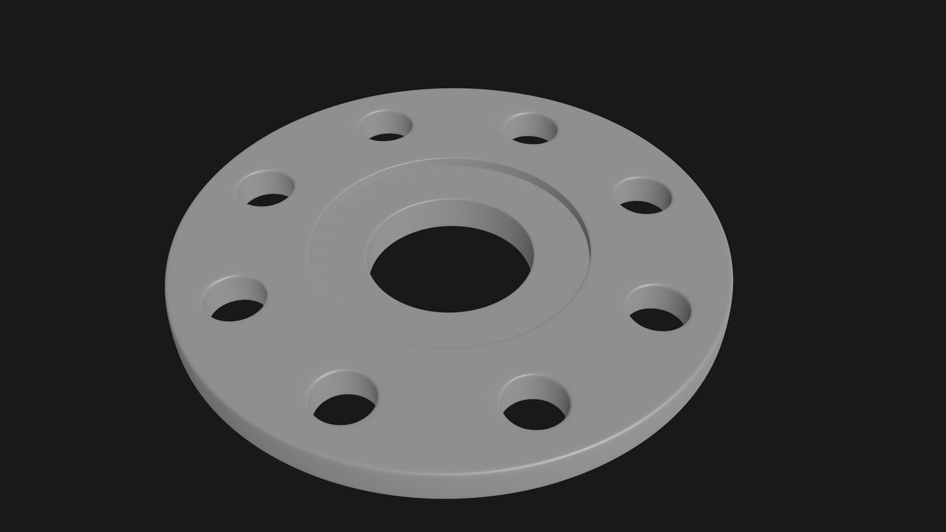 Flange preview image 2