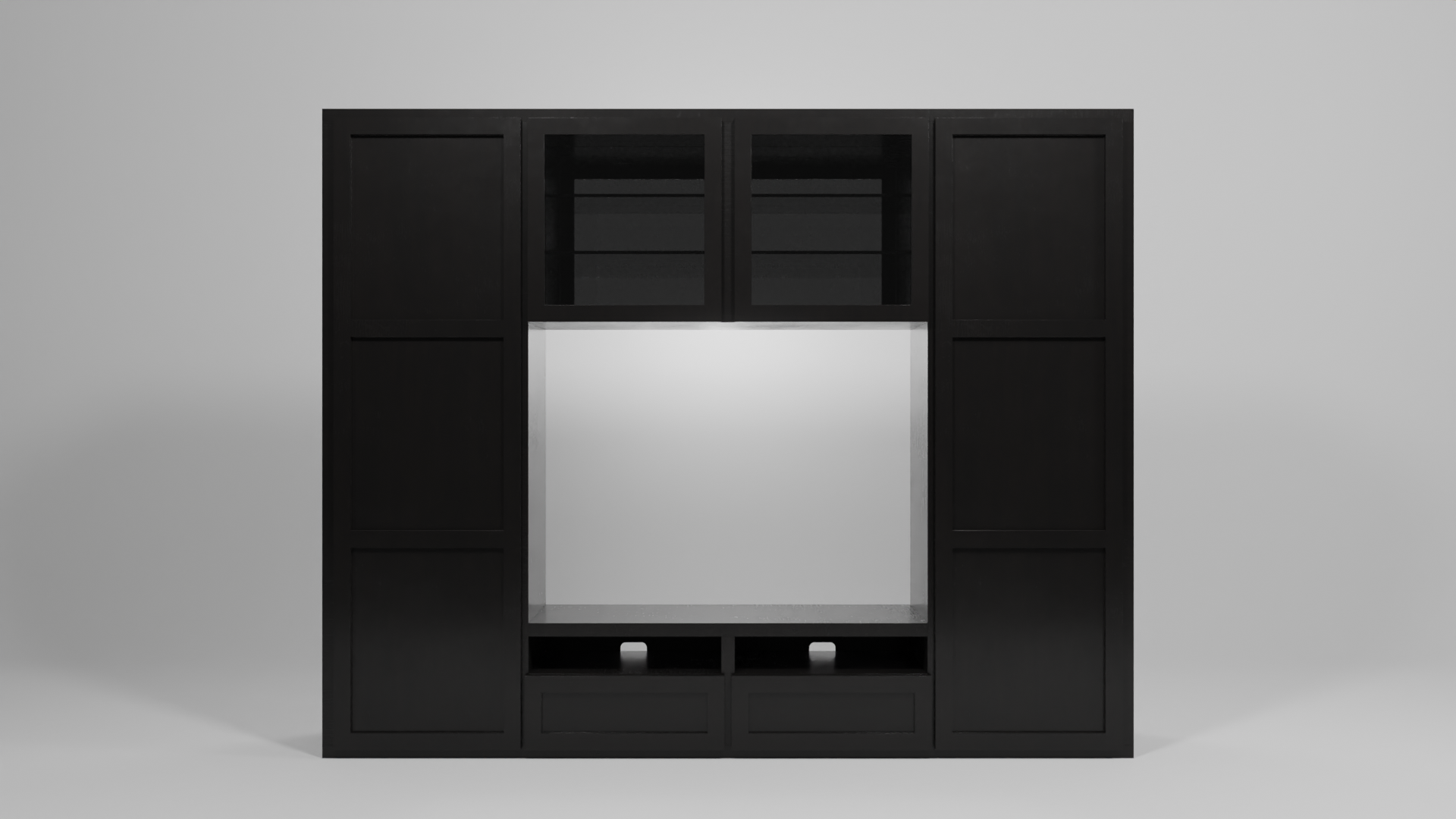 Storage Cabinet preview image 2