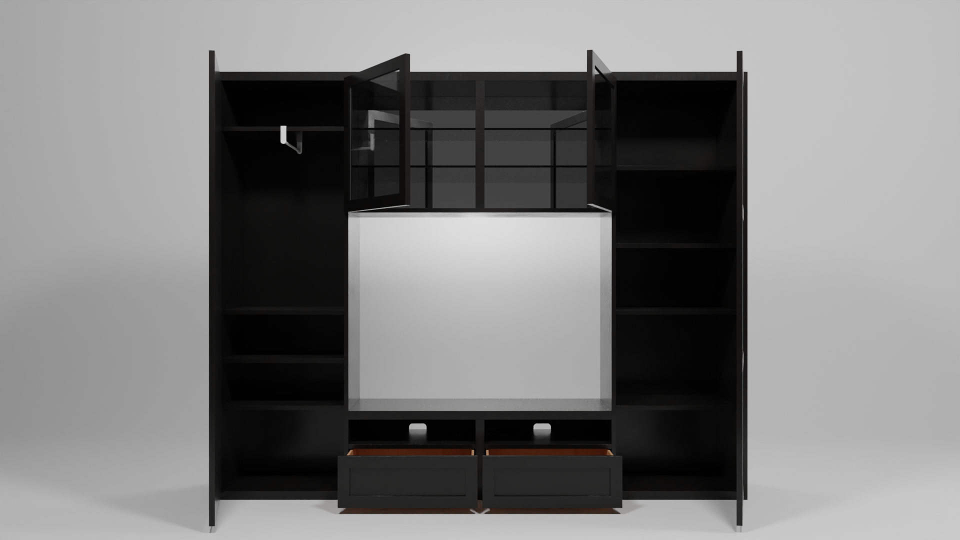 Storage Cabinet preview image 3