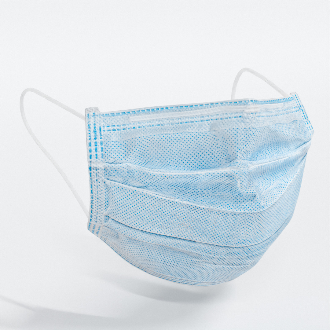 Face Mask preview image 1