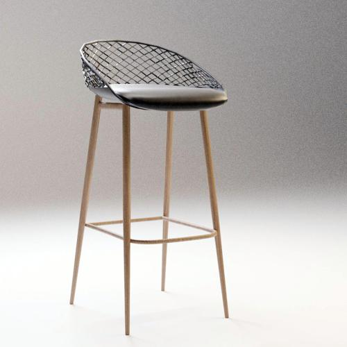 Riva Stool preview image