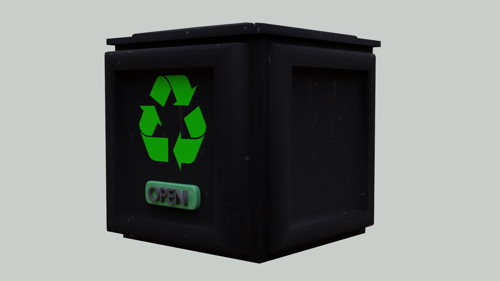 Trashcan preview image