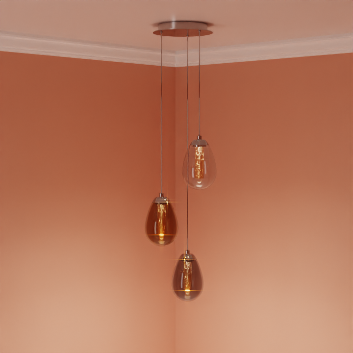 Hanging Lamp preview image 1