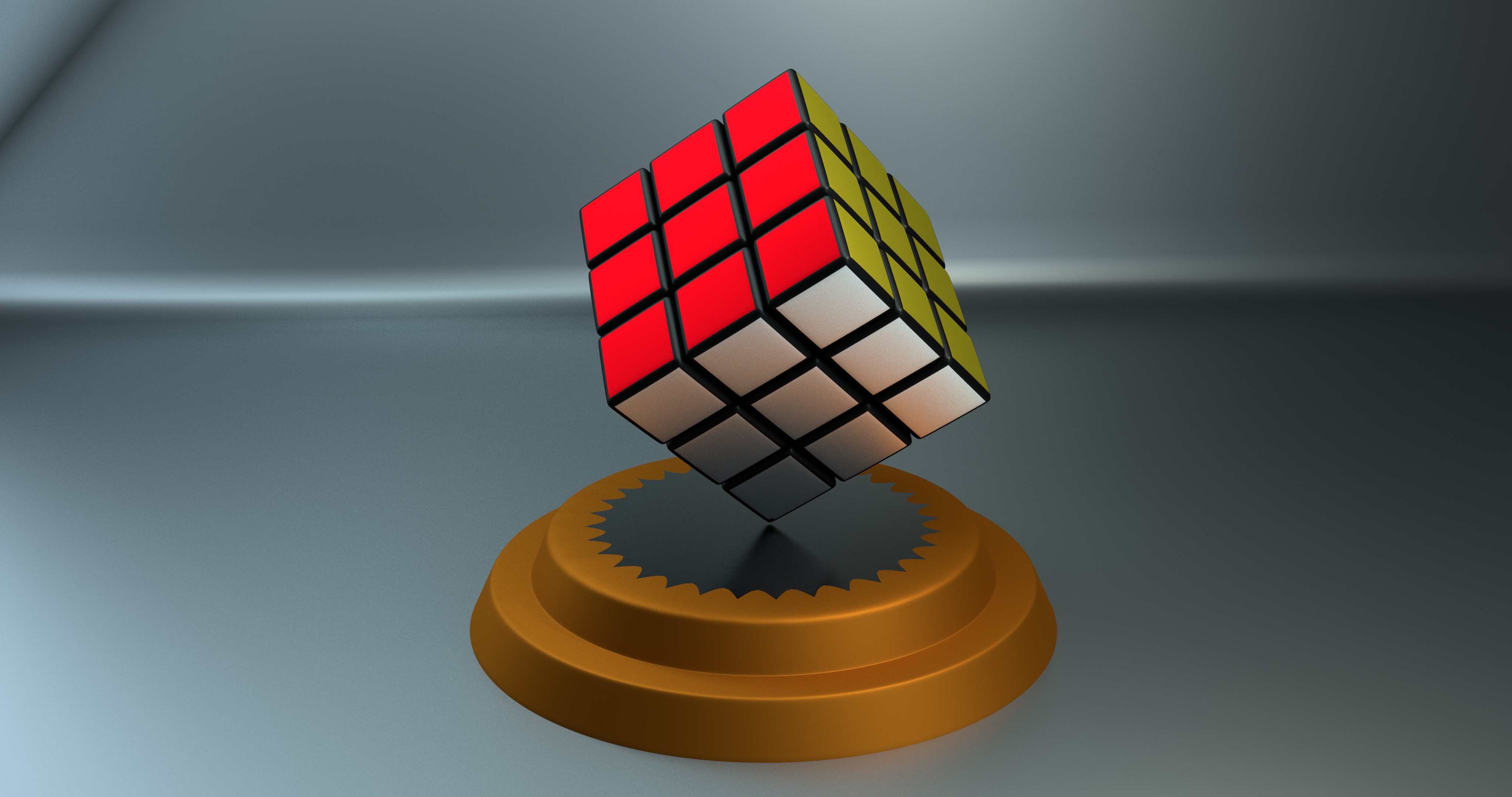 Rubric Cube preview image 1
