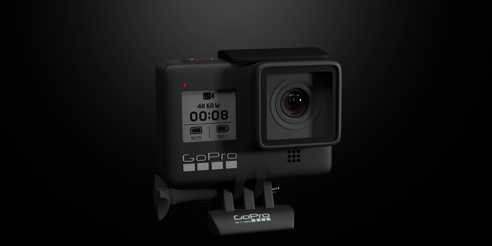GoPro Hero 8 like preview image 2