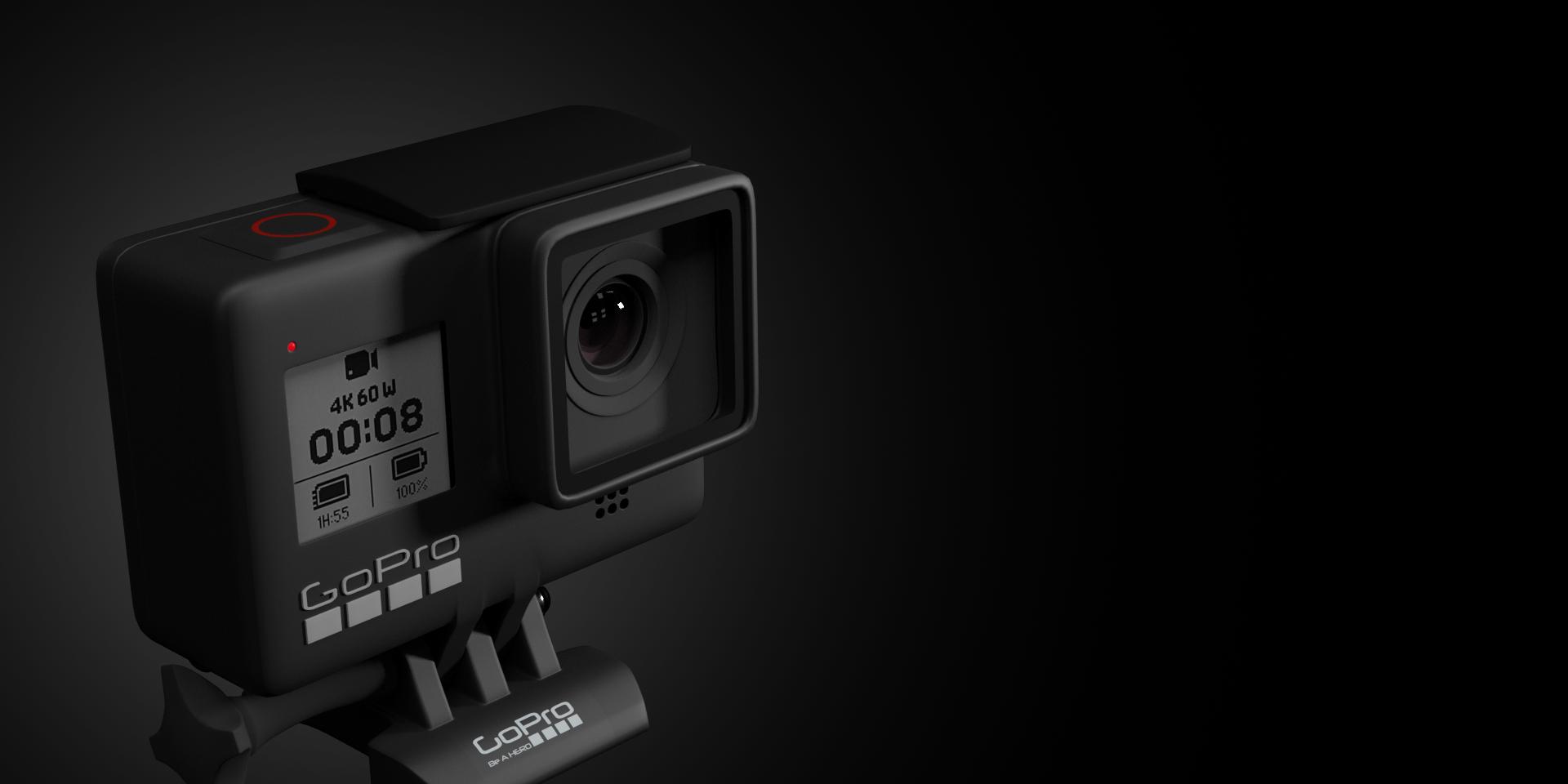 GoPro Hero 8 like preview image 3