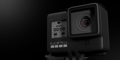 GoPro Hero 8 like preview image