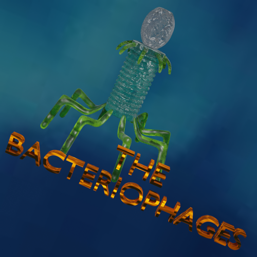 The Bacteriophages preview image