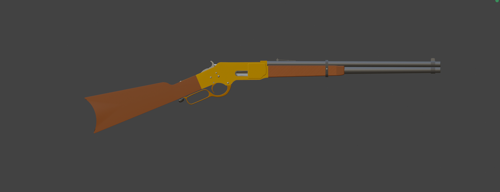 Winchester 1866 preview image