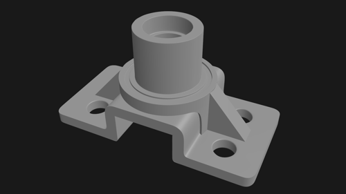 Mechanical part preview image