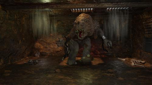 Rancor preview image