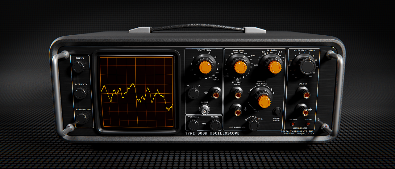 Oscilloscope (Generic) preview image 1