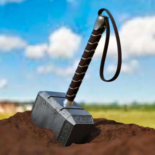 Mjölnir preview image
