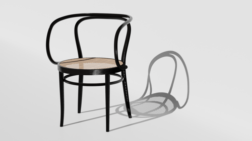 Thonet '209' Chair preview image