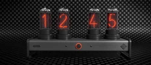 Nixie Clock preview image