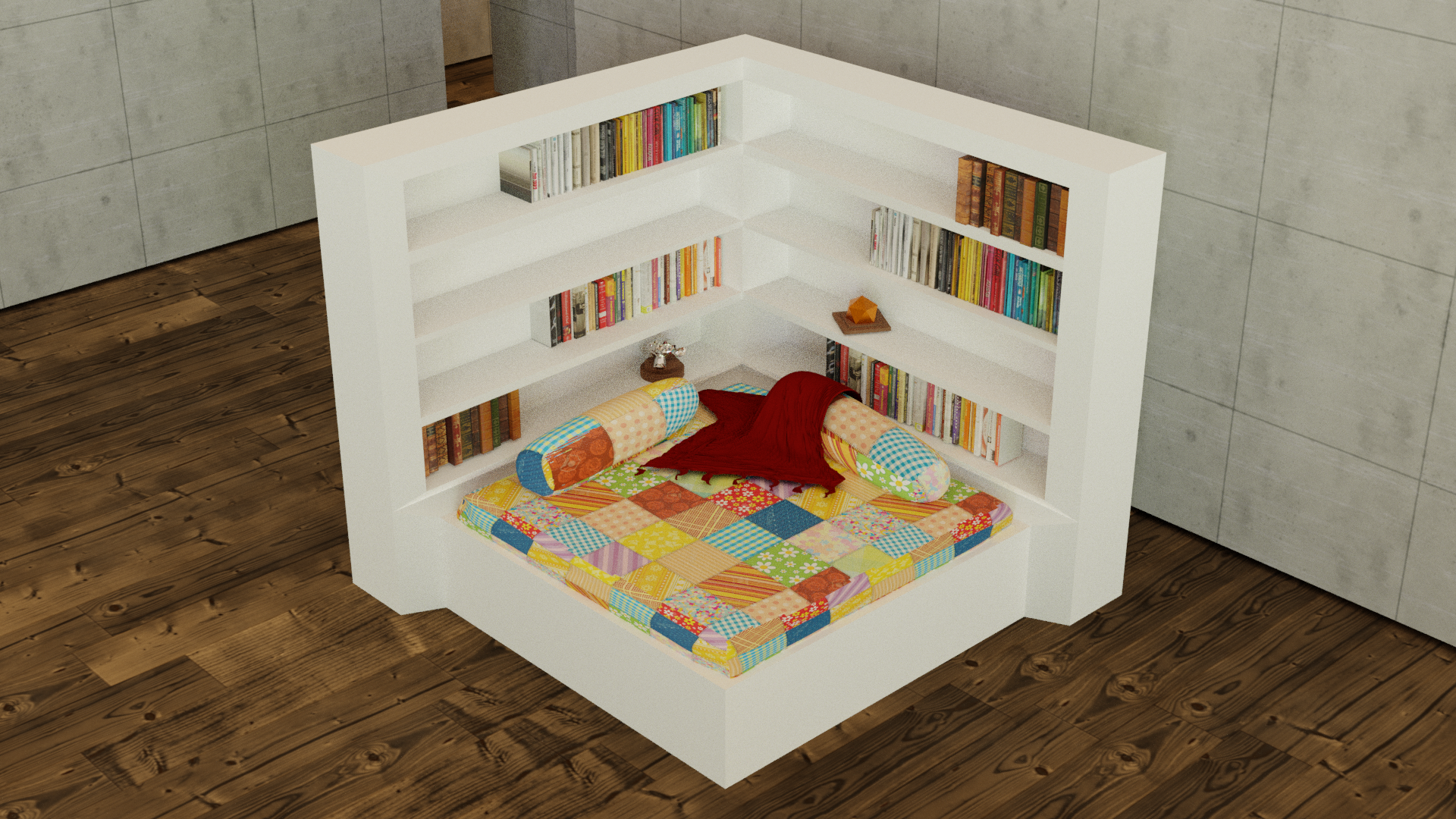 bookcase preview image 1