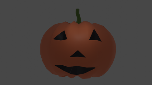 Pumpkin preview image
