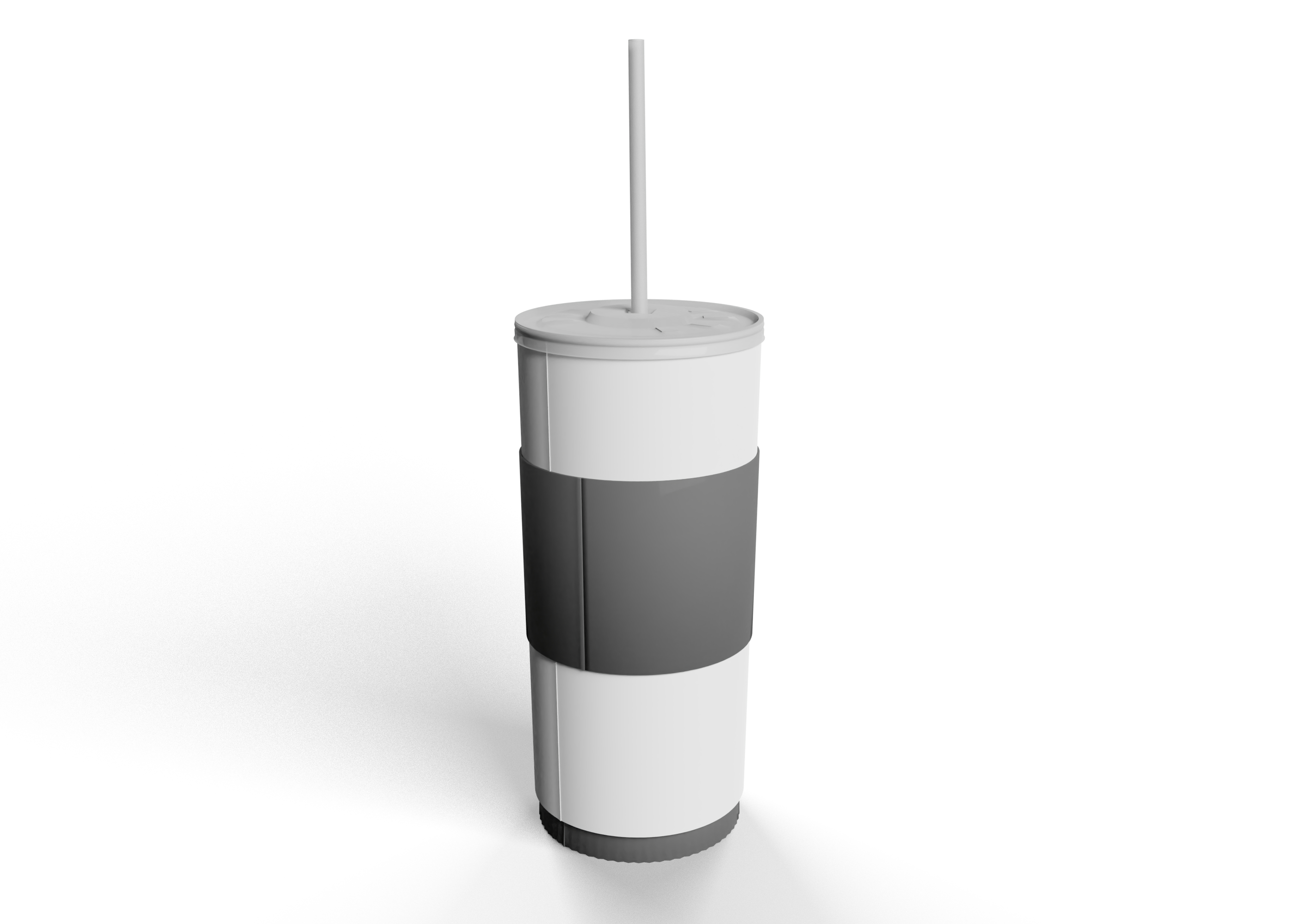 Fast Food Containers preview image 2
