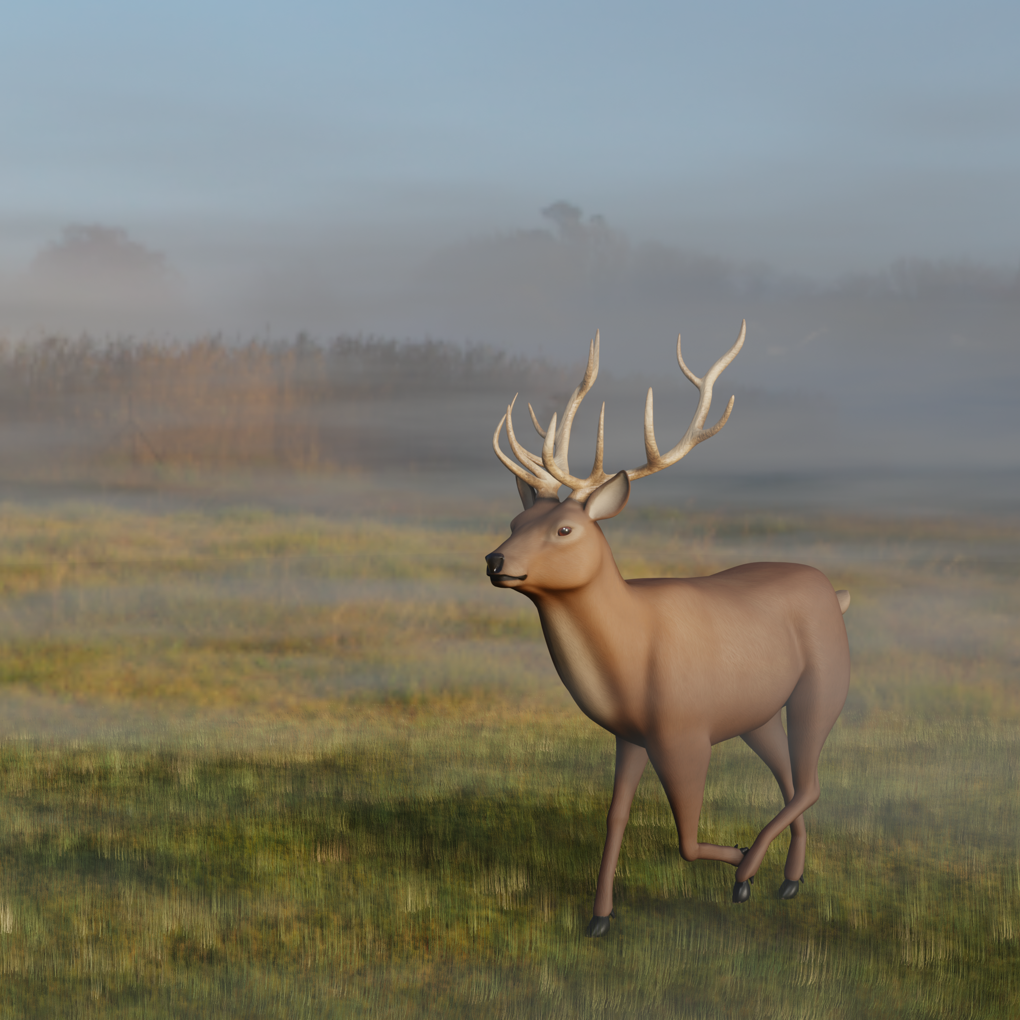 Deer Rigger 2 preview image 1