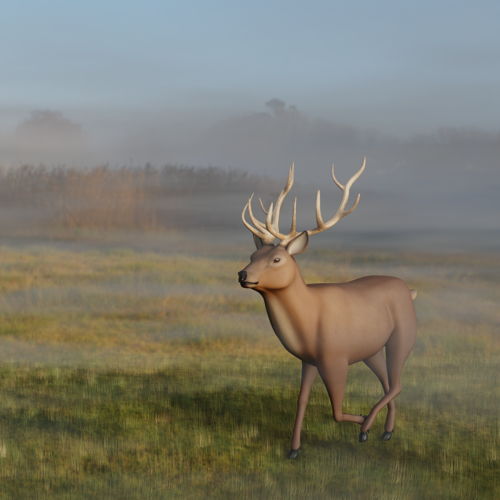 Deer Rigger 2 preview image