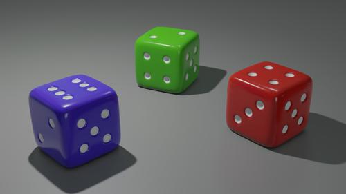 3 Dices preview image