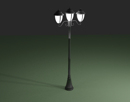 Streetlight preview image