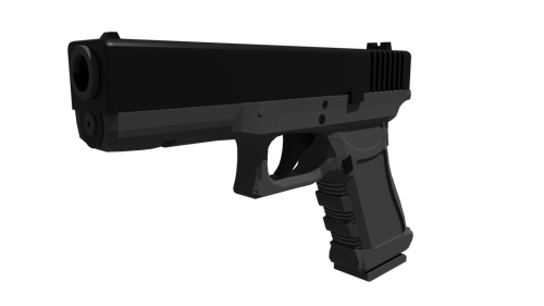 Glock 17 Handgun preview image