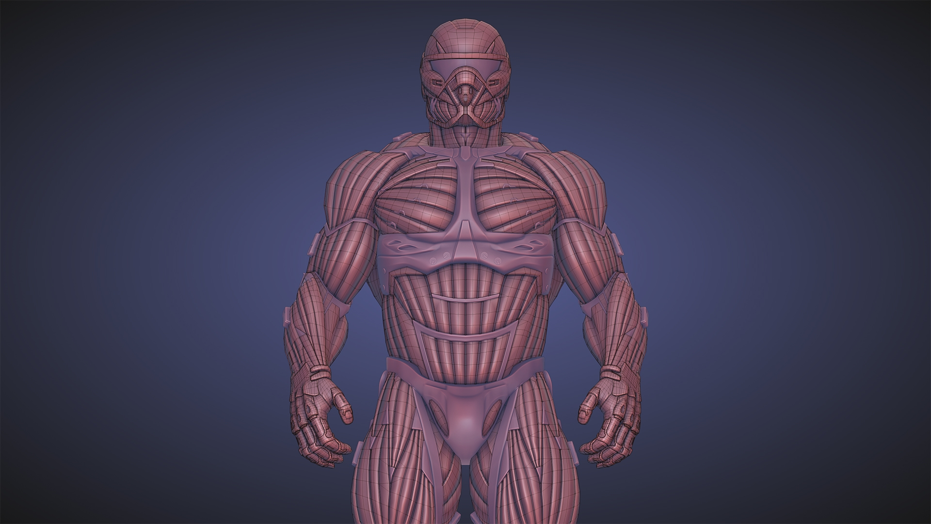 NanoSuit 2 preview image 2