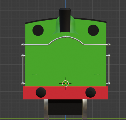 GWR Pannier Tank Engine preview image 4
