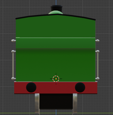 GWR Pannier Tank Engine preview image 5