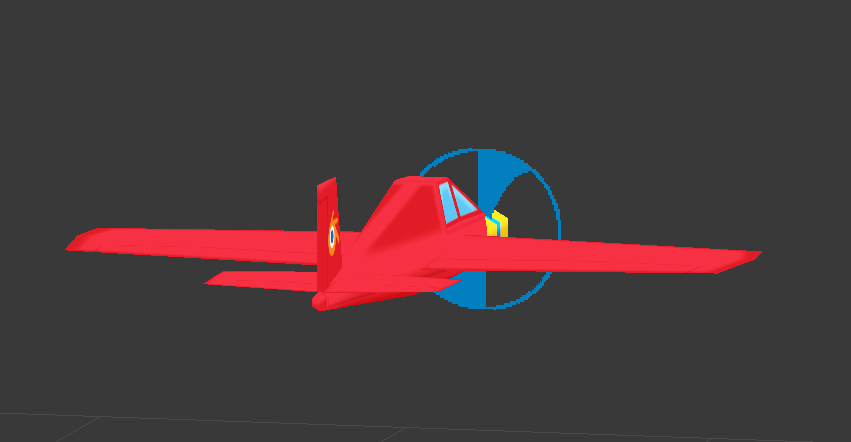 Airplane preview image 3
