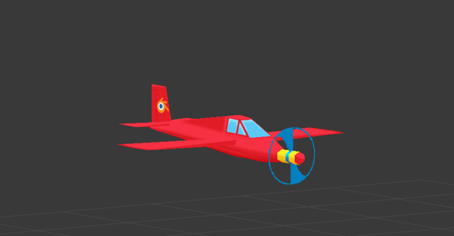 Airplane preview image