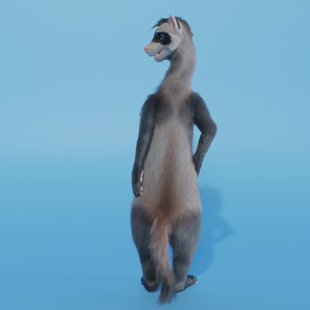 ferret  preview image 2