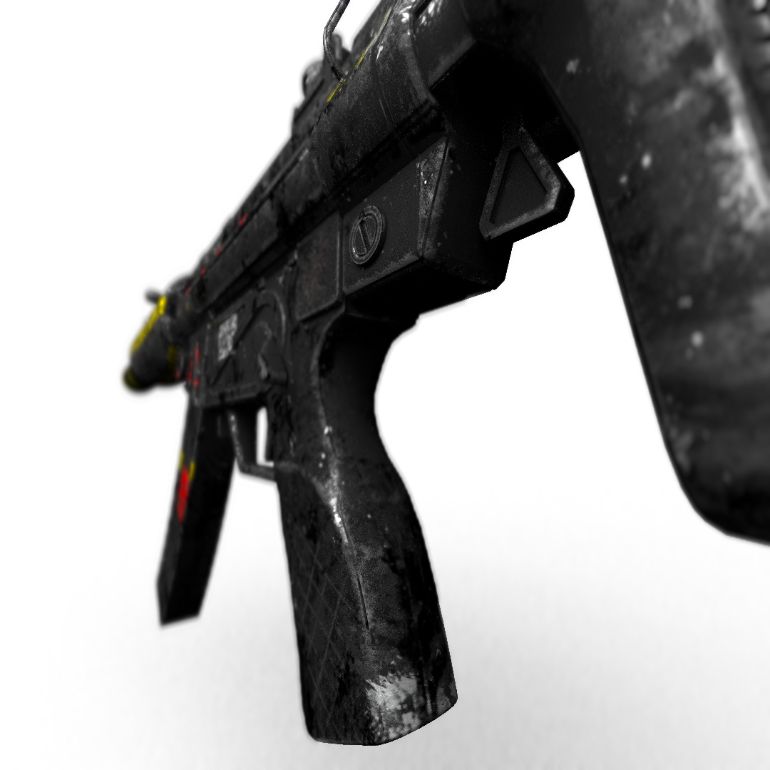 MP5  preview image 2