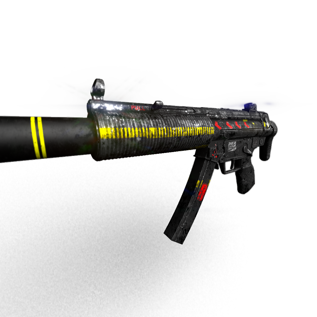 MP5  preview image 3