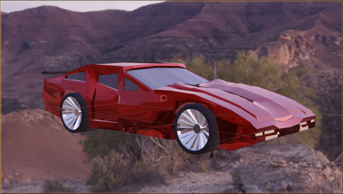 Corvette ZR1 C4 preview image